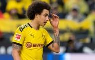 """Hung tin ập đến, Dortmund mất 2 """"lá chắn thép từ xa"""" trước đại chiến"""