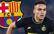 'Cậu ấy sẽ thích hợp với Barcelona hơn là Lautaro Martinez'