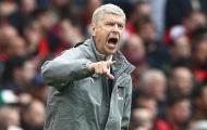 Bảo vệ 'cục cưng', Wenger bảo trợ lý Arsenal im miệng