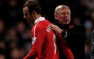 Từ Berbatov đến Zaha: 9 cầu thủ nối gót Sir Alex chia tay Man Utd