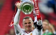 11 đội trưởng của Man Utd trong kỷ nguyên Premier League: Rooney, Carrick và ai nữa?