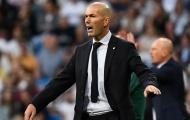3 sao Real đối diện 'án trảm' từ HLV Zidane: 'Khao khát' 1 thời của M.U?
