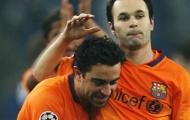 9 cặp chiến hữu bất diệt của bóng đá đương đại: Niềm kiêu hãnh thành phố vĩnh hằng
