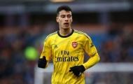 Bernd Leno: 'Cậu ấy sẽ ở đẳng cấp thế giới ở Emirates'