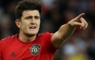 Maguire đăng đàn, nói thẳng đội trưởng tiếp theo của Man United