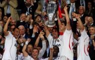 4 thủ quân của AC Milan thời 'hậu Paolo Maldini': Bonucci và ai nữa?