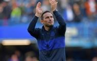 Mâu thuẫn với Chelsea, Conte vẫn tuyên bố gây sốc về Lampard