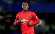 Đã rõ 'deadline' Man Utd chốt thương vụ 20 triệu bảng của Ighalo