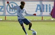 Sane chưa đến, Bayern đứng trước nguy cơ mất 'ma tốc độ'
