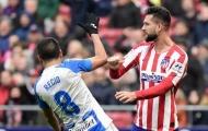 Sao Atletico: 'Ông ấy luôn rất khó tính và áp đặt...'