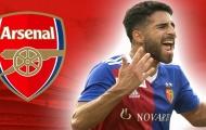 Chỉ với 2 triệu bảng, Arsenal chuẩn bị đón một trung vệ tài năng