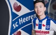 Báo Hà Lan hối thúc SC Heerenveen làm 1 điều với Đoàn Văn Hậu