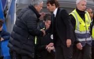 'Đánh bại Man United của Mourinho là bước ngoặt với tôi'