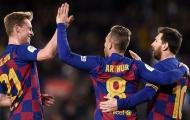 Gã khổng lồ mơ 'máy phối bóng' 56 triệu, Barca ra phán quyết phũ phàng