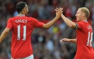 Đội hình Man Utd ra sân nhiều nhất ở Premier League: 2 siêu dự bị, không CR7
