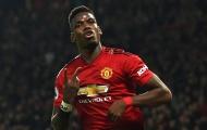 Gạt bỏ Rashford và Martial, Luke Shaw chỉ ra đối thủ khó nhằn nhất tại Man United