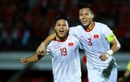 V.League thay đổi chưa từng có, tuyển Việt Nam hưởng lợi thế nào?
