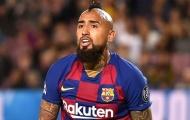 'Vượt mặt' Lukaku, Vidal sẽ đến Inter Milan mà không cần suy nghĩ?