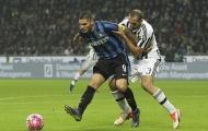 Sao Juventus chỉ ra tiền đạo khó đối phó nhất trong sự nghiệp