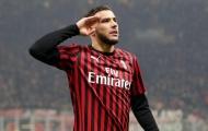 Ngó lơ PSG, sao Milan đi theo tiếng gọi của Real Madrid
