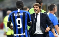 Tìm đối tác cho Lukaku, Inter âm mưu đánh cắp mục tiêu của M.U