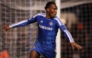 Từ Drogba đến Pato: 24 tiền đạo Chelsea dưới triều đại Abramovich (P2)