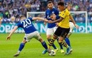 Berbatov buông lời 'sấm truyền' về trận Dortmund - Schalke