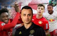 Cựu sao MU chỉ ra 3 tài năng trẻ nổi bật nhất ở Bundesliga