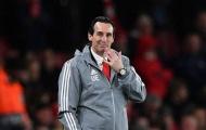 Emery: 'Tôi nói với Arsenal đó là người tôi cần, cậu ta muốn đến CLB'