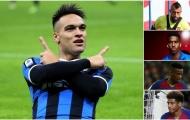 Inter ra 'tối hậu thư' cho Barca trong vụ Martinez