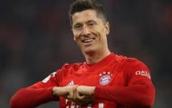 Lewandowski - kỳ quan hiện đại của Bundesliga