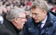 MU lụn bại vì những hạt mầm của Sir Alex Ferguson