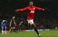Luis Nani tiết lộ lí do từ chối 6 'gã khổng lồ' để chọn Man Utd