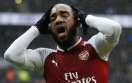 Sao Arsenal tự hủy hoại sự nghiệp vì bê tha