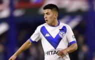 Vì Tevez, 'viên ngọc thô Argentina' từ chối gia nhập Man United