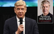 'Bộ quần áo mới' của Mourinho qua lời Wenger
