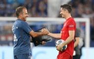 Thắng nhẹ Union Berlin, Bayern của Flick thiết lập kỷ lục mới tại Bundesliga