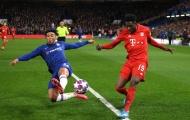 'Nhìn cầu thủ Bayern đó, bạn có thể nghĩ về Arnold tại Liverpool'