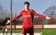 "Sở hữu ""Michael Owen mới"", Liverpool tự tin chia tay Sadio Mane"