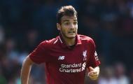 Từ chối gia hạn, lộ diện cầu thủ đầu tiên chia tay Liverpool