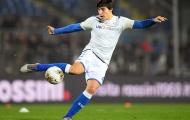 """Vượt mặt Barca, Inter đạt thỏa thuận chiêu mộ """"Pirlo 2.0"""""""