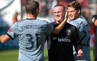 Rooney lên tiếng hé lộ 'cơn ác mộng' về 1 đồng đội cũ và Lampard