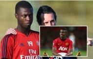 10 câu nói cắt vào tim NHM Arsenal: 'Sự thật đau đớn' vụ Pepe - Zaha
