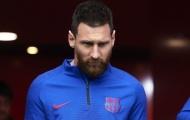 Cựu chủ tịch Inter: 'Messi sẽ không rời Barca'