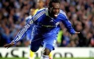 Cựu sao Chelsea: 'Suýt nữa tôi đã gia nhập Liverpool hoặc PSG'