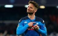 Frank Lampard nhận tin buồn từ 'mục tiêu số 1'