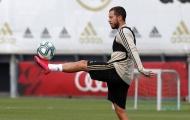 Hazard lên tiếng, CĐV Real 'dậy sóng' bởi 1 điều