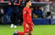 Không mua đứt, Bayern vẫn muốn giữ chân Coutinho