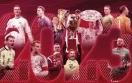 CHÍNH THỨC! 'Thủ lĩnh giận dữ' ký hợp đồng mới với Bayern