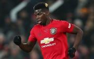'Paul Pogba cứ như 1 đứa trẻ, rất khó để tiếp cận cậu ấy'